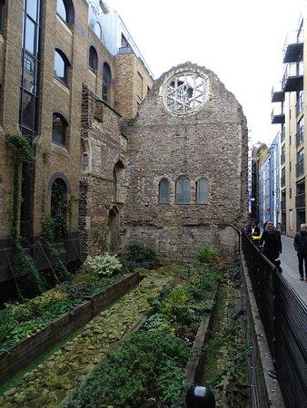 Photo of Monument / Landmark Winchester Palace at Clink Street, London SE1 9DG, United Kingdom