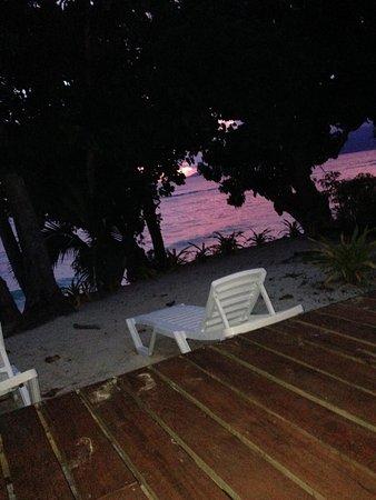 Zdjęcie Qamea Island