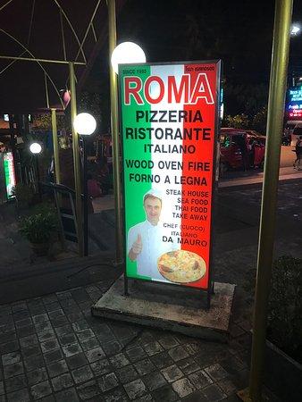 Roma Ristorante & Pizzeria Da Mauro: photo0.jpg