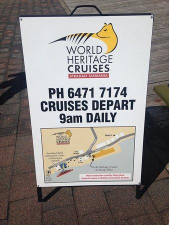 World Heritage Cruises: photo0.jpg