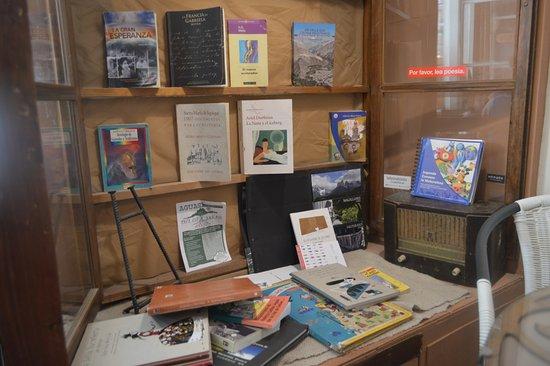 Emporio Oveja Negra: Varios libros para disfrutar...
