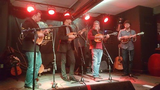 Newmarket, NH: Mandolin Festival 2017