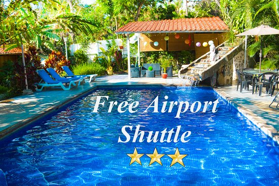 Hotel Brillasol Airport : pool