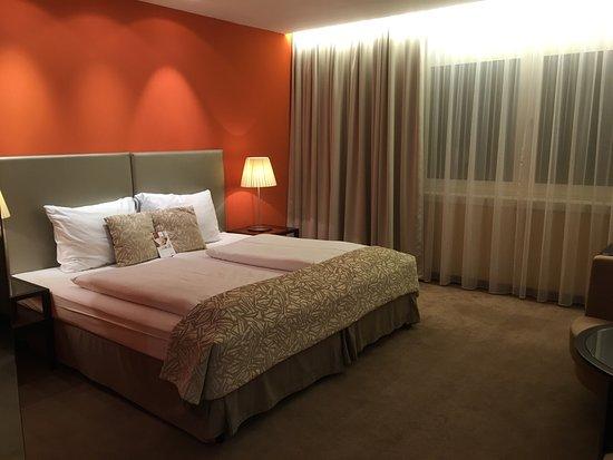 Austria Trend Hotel Savoyen Vienna: photo0.jpg