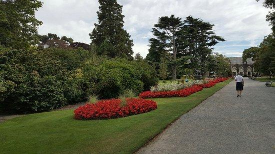 Free Christchurch Walking Tours