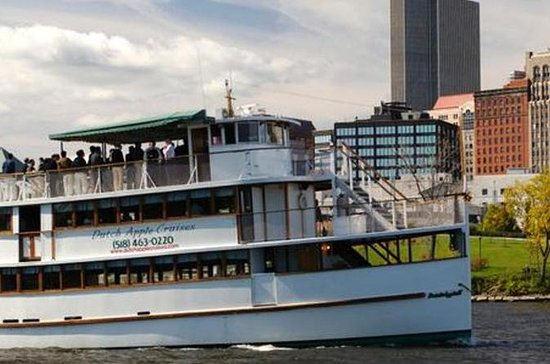 Hudson River Sightseeing Cruise from...