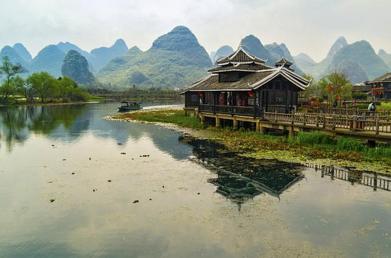Guilin en Yangshuo Day Tour met Li ...