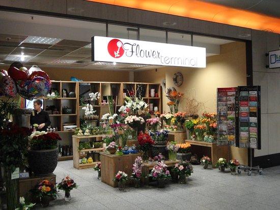 Flowerterminal