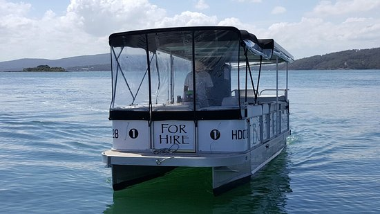 Soldiers Point Boat Hire