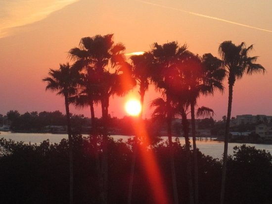 Pass-a-Grille: Sunset on ST Pete Bch