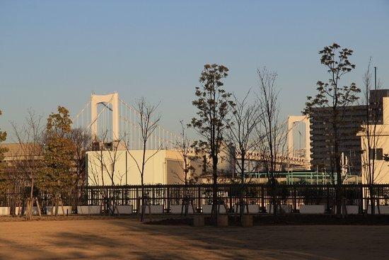 Shibaura Chuo Park