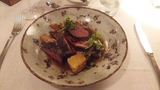 Figaro Restaurant : 20170301_194851_large.jpg