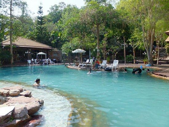 Phu Ruea, تايلاند: Ban Aloi Resort