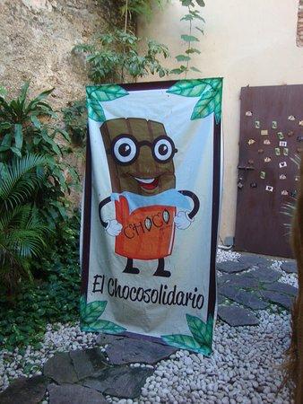 ChocoMuseo Santo Domingo Photo