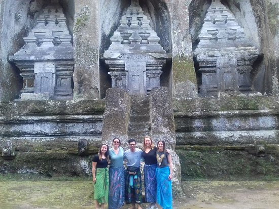 Bali Milagro