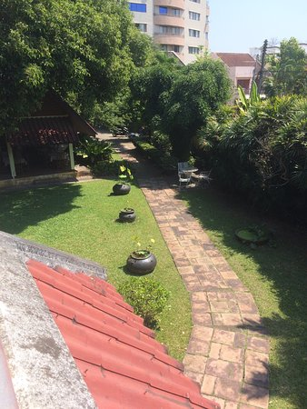 Baan Kaew Guesthouse: photo0.jpg