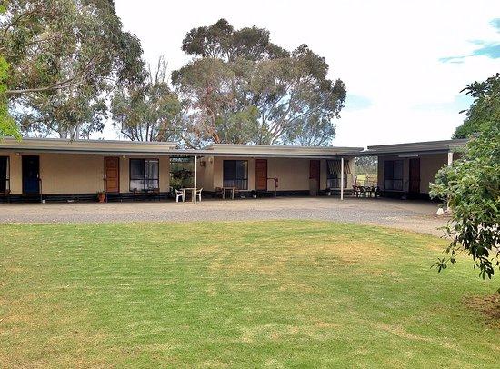 Wangaratta Motel Inn