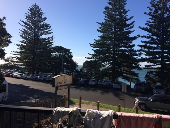 The Continental Hotel Phillip Island