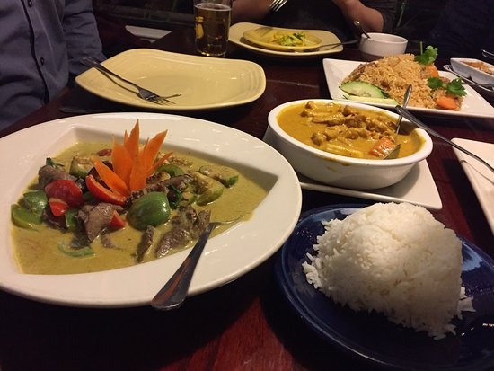 Amarin thai cuisine for Amarin thai cuisine mountain view ca