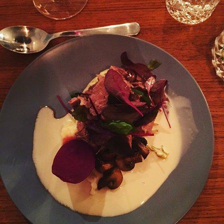 billede Restaurant Fynboen  Odense