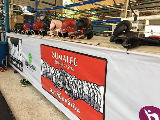 Sumalee Boxing Gym: photo1.jpg