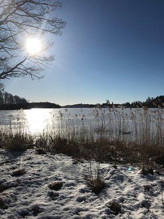 Gnesta, Sverige: Södertuna Slott