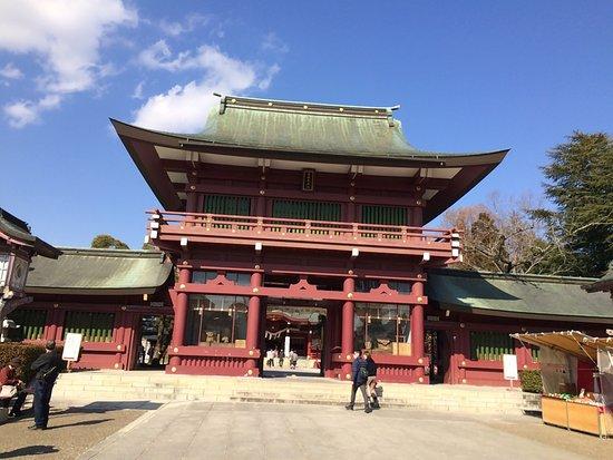 Kasama, ญี่ปุ่น: photo1.jpg