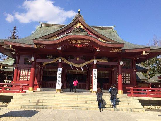 Kasama, Ιαπωνία: photo2.jpg