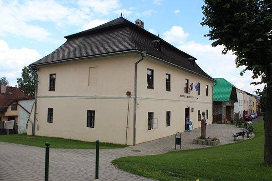 Jozef Maximilian Petzval Museum