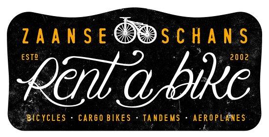 Bike Rent Station Zaanse Schans