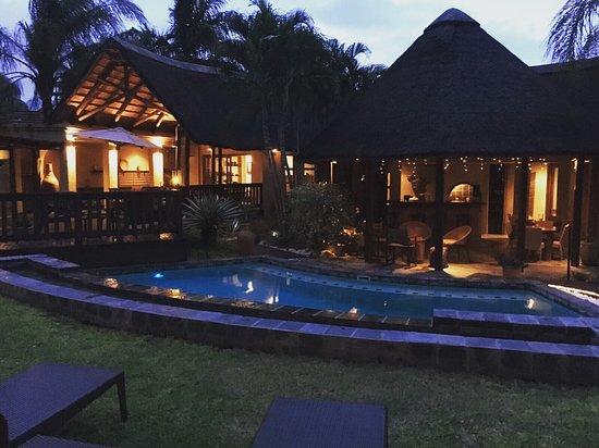 La Lechere Guest House: photo3.jpg