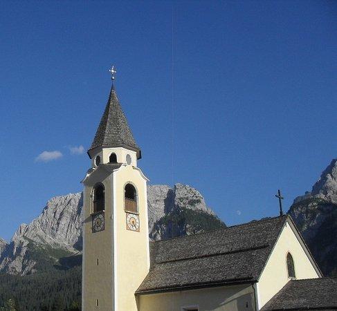 Chiesa di Sant'Osvaldo