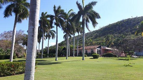 Villa Tropico (Cameleon Villa Jibacoa)