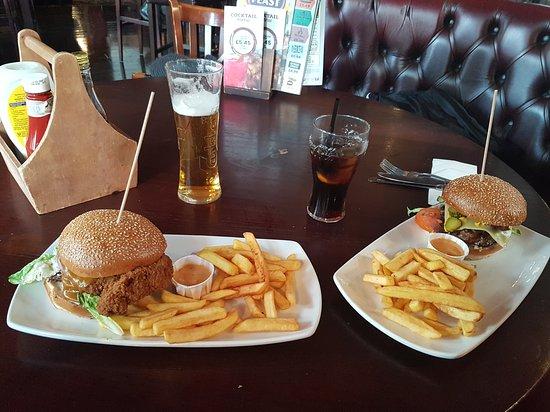 Goose Pub: 20170228_130829_large.jpg