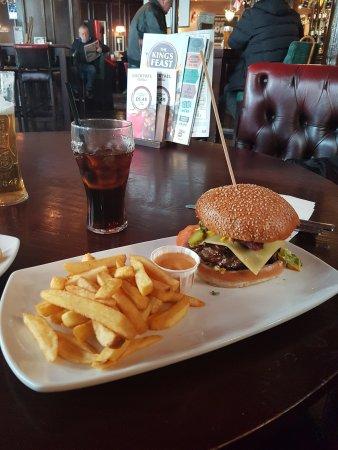 Goose Pub: 20170228_130835_large.jpg