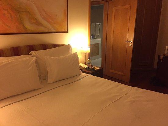 Linda-a-Velha, البرتغال: bedroom