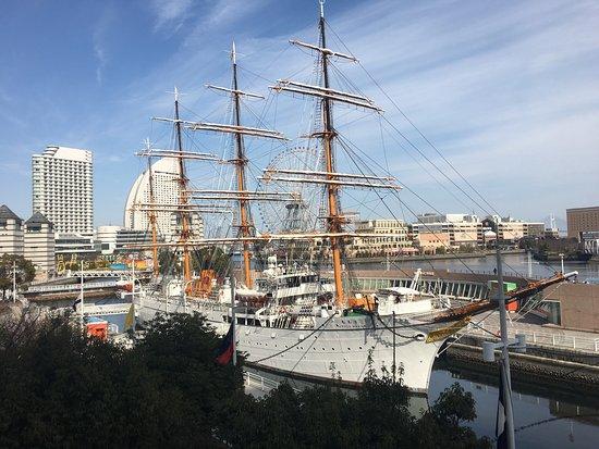 Yokohama Port Museum