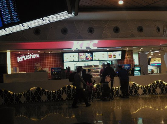 b5b48ad3a38 The Outlet - Picture of KFC