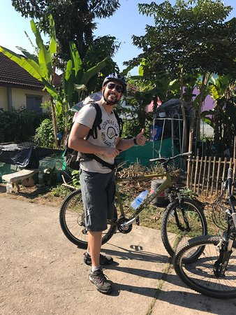 Chiang Rai Bicycle Tour: photo3.jpg