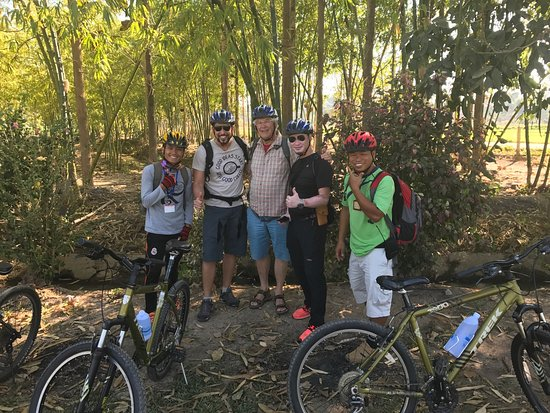 Chiang Rai Bicycle Tour: photo5.jpg