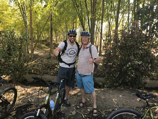 Chiang Rai Bicycle Tour: photo6.jpg