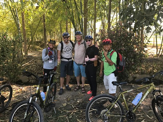 Chiang Rai Bicycle Tour: photo7.jpg