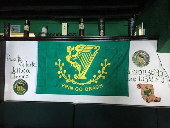 Murphy's Irish Pub : photo1.jpg
