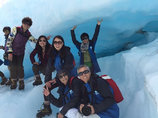 Fox Glacier Guiding: an incredible experience!