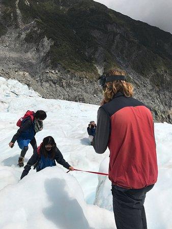 Fox Glacier Guiding: an incredible experience!