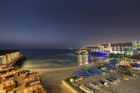 Dubai Marine Beach Resort and Spa Picture
