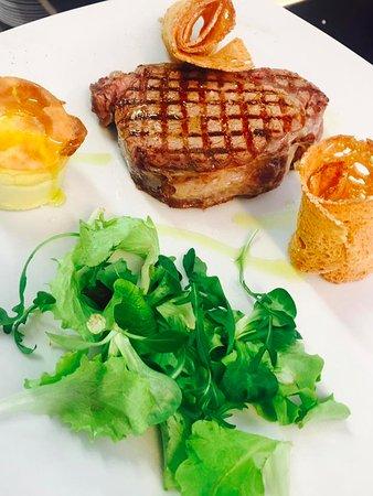 Cosmopolitan Golf Club Restaurant: I nostri piatti