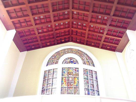 Dulce Nombre de Maria Cathedral Basilica: photo4.jpg