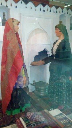 Российский этнографический музей: экспозиция