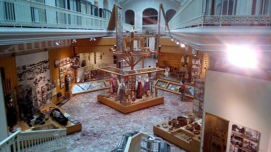 Российский этнографический музей: общий вид